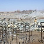 Health study shows low radiation exposure for workers at Rössing mine