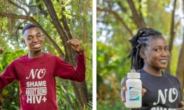 Y+ Global launches COVID-19 fund to support young people living with HIV
