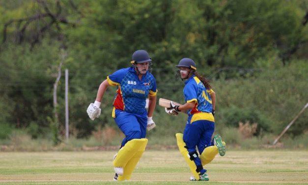 Women's cricket series against Zimbabwe postponed