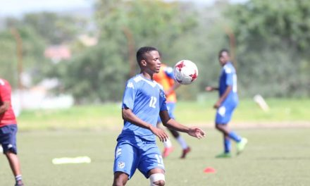 Young Warriors eye quarter finals spot in 2021 Africa U-20 Cup tourney