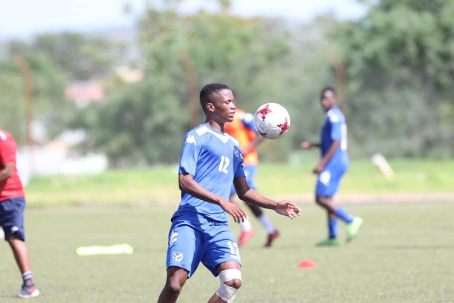 Young Warriors eye quarter finals spot in 2021 Africa U-20 Cup tourney