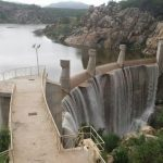 Namwater dam bulletin on Monday 15 February 2021. Eight dams are spilling