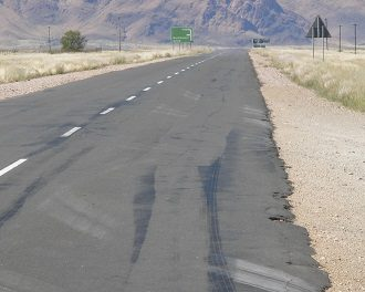 Roads Authority gives update on the status/condition of roads damaged by the rains