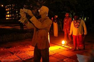 Goethe to present 'Hidden' at the Katutura Community Art Centre