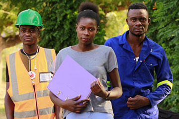 TransNamib invests in apprenticeships – Over 115 apprenticeship opportunities presented in the last two years