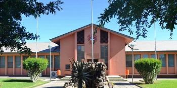 Keetmanshoop, NIPAM partnership set to service 390 plots in the townships