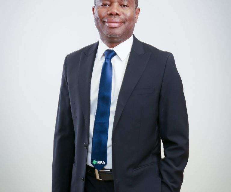 Ipinge appointed as President of African Road Maintenance Funds Association