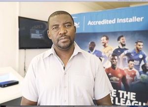 MultiChoice invests in sustainable support for entrepreneurs