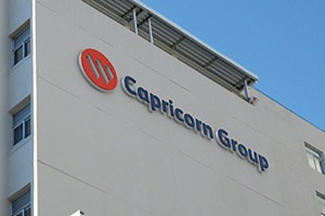 Capricorn Group profit from continuing operations drops by N$118.8 million