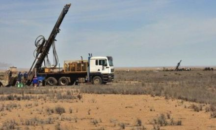 Deep Yellow commences drilling project in Erongo