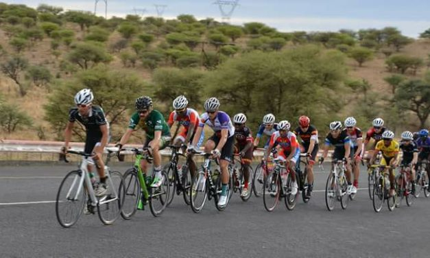 Spectator-less road cycling championships slated for this weekend