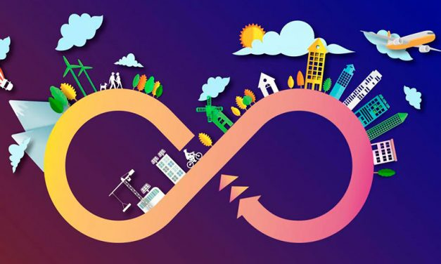Young change-makers will power circular economy innovation in hubs around the world