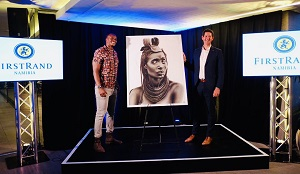FirstRand Namibia re-energizes local artistry