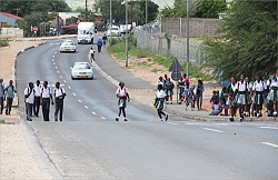 MVA calls for strengthened road safety compliance by all road users