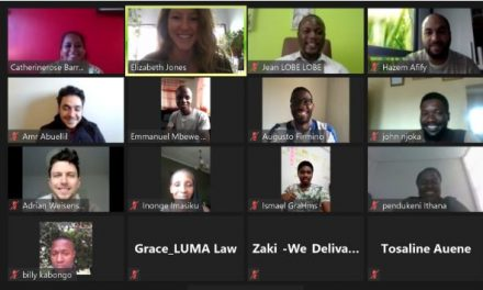 Fifteen African startups selected to participate in the Investment Readiness Program