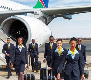 Government commits to 12-month pay for Air Namibia employees