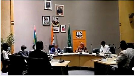 Khomas Councillors hit the ground running to make good their election promises
