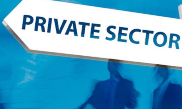 Survey suggests government is clueless on growing private sector
