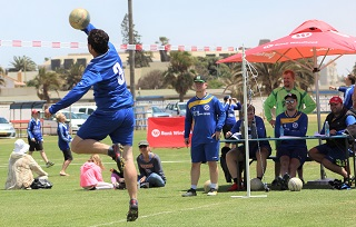Fistball league to commence on Saturday