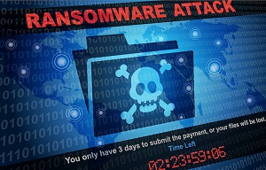 Ransomware attack cripples NWR's booking and email server