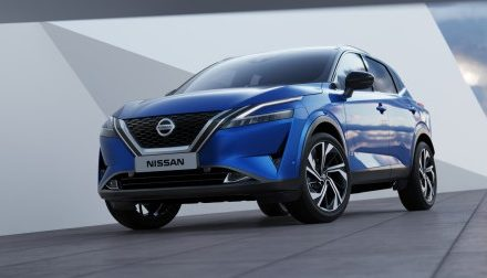 All-new Nissan Qashqai to debut in southern Africa later this year