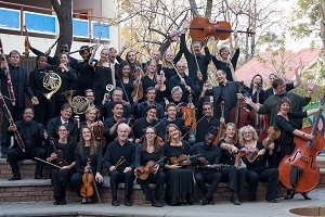 Online classical music festival slated for weekend