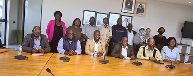 Meatco engages Zamco to map the way forward in making the Katima Mulilo Abattoir operational
