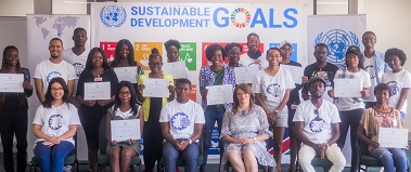 Unemployed graduates invited to apply for Global Shapers ShapeSkills' Windhoek Hub workshop