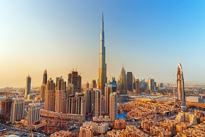Namibia seeks investment opportunities with the United Arab Emirates