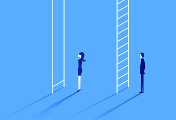 This is a watershed moment for gender equality: If companies act now
