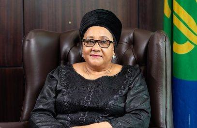 SADC Executive Secretary talks Southern Africa Liberation Day