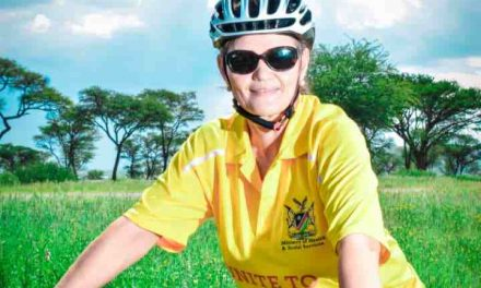 TB survivor to cycle 60km to raise awareness of the disease in children
