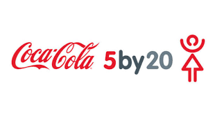 Coke foundation uplifts African women through 5by20 programme