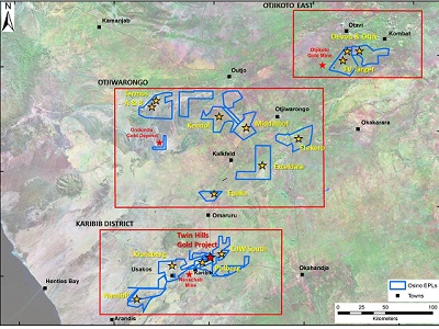 Canadian outfit provides update on exploration and development programme of local Twin Hills Gold Project