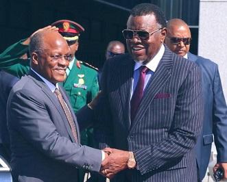 Magufuli leaves behind incorruptible, no-nonsense legacy