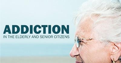 Drug use among older people – a hidden epidemic