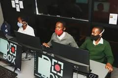 Windhoek's DoBox helps budding coders realise their dream