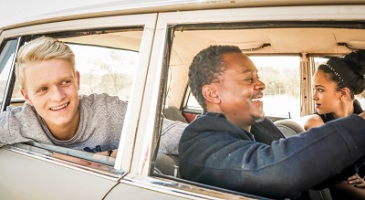 Namibian actors feature in Amazon Prime film, 'Where Beauty Reigns'