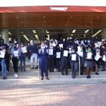 DHPS learners awarded German Language Diploma certificates by Embassy