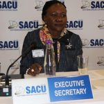 Private sector plays a vital role in implementation of AfCFTA- SACU Secretariat