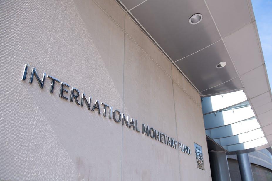 IMF approves Namibia's N$3.9 billion loan