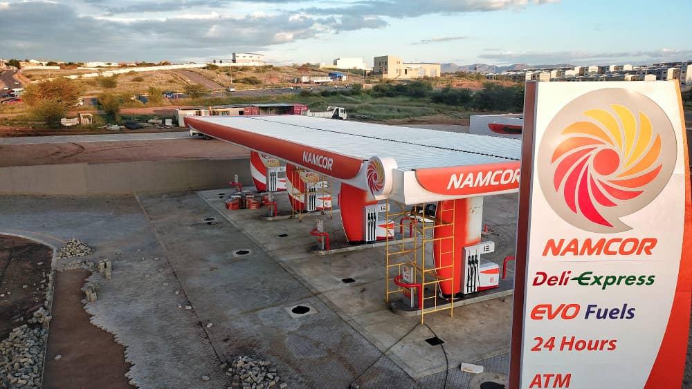 Namcor opens retail site in Khomasdal
