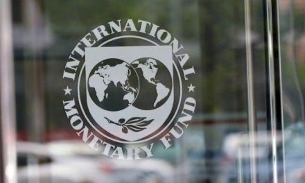 The IMF now projects a stronger global recovery from COVID-19