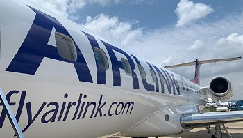 FlyAirlink now offering on-the-go booking and flight management access to travellers