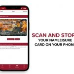 Wildlife Resorts adds feature that allows Namleisure cardholders to store their account on an App