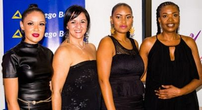 The little black dress event guides women through the journey of self-discovery