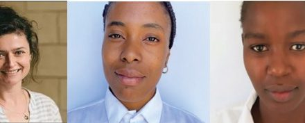 Ebikes4Africa celebrate women who make the magic happen behind the scenes