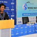 World Water Day competition winners receive accolades