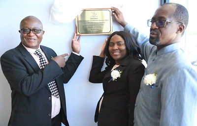 Agribank expands footprint in Grootfontein, opens new office