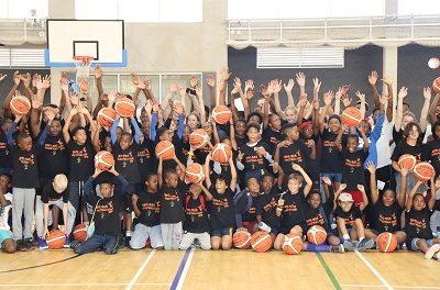 Grassroots three-day basketball camp to kick off Saturday